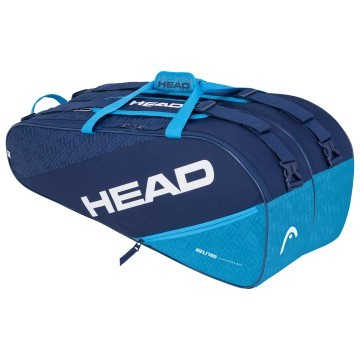 Head Elite 9R Supercombi Navy / Blue